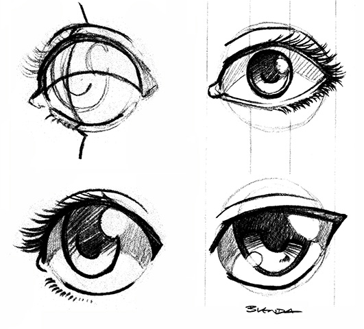 Eyes_realistc_and_manga_web